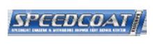 speedcoat logo